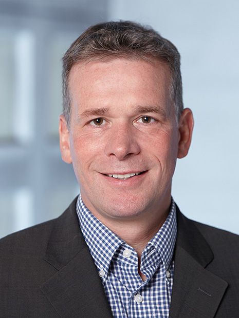 Prof. Dr. Bernd Wollscheid